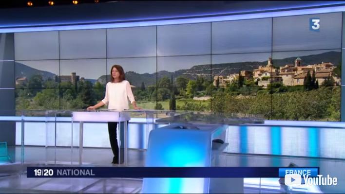 Vidéo isolation à 1€