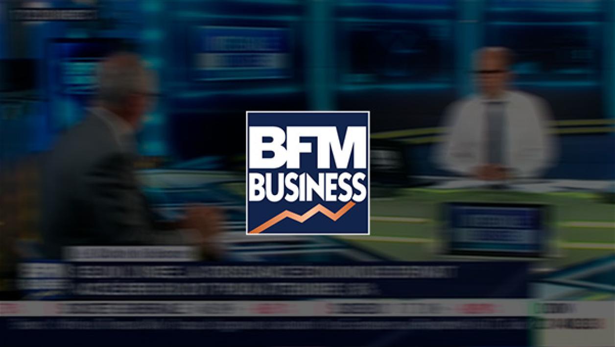 Reportage BFM Business sur Premium Energy France