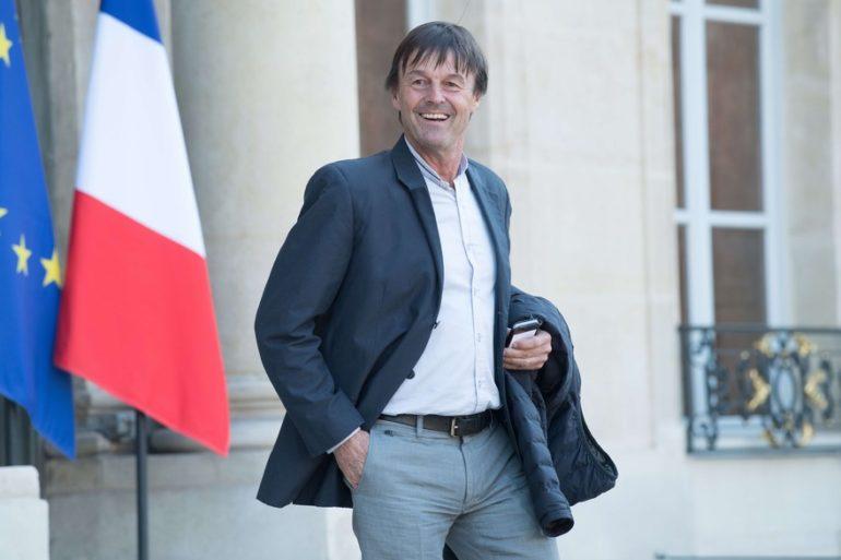 Nicolas Hulot aimerait taxer les propriétaires de logements mal isolés