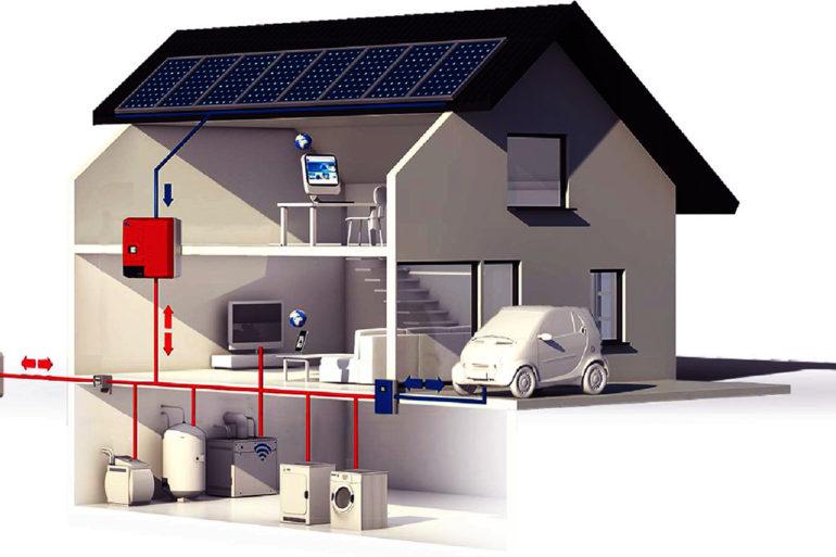 Autoconsommation photovoltaïque et transition énergétique