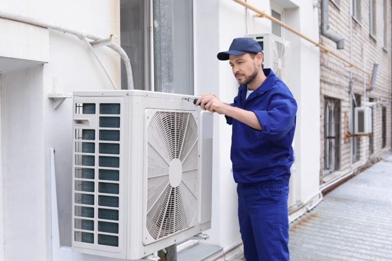 Installer une PAC Air/Air : A quel prix ?